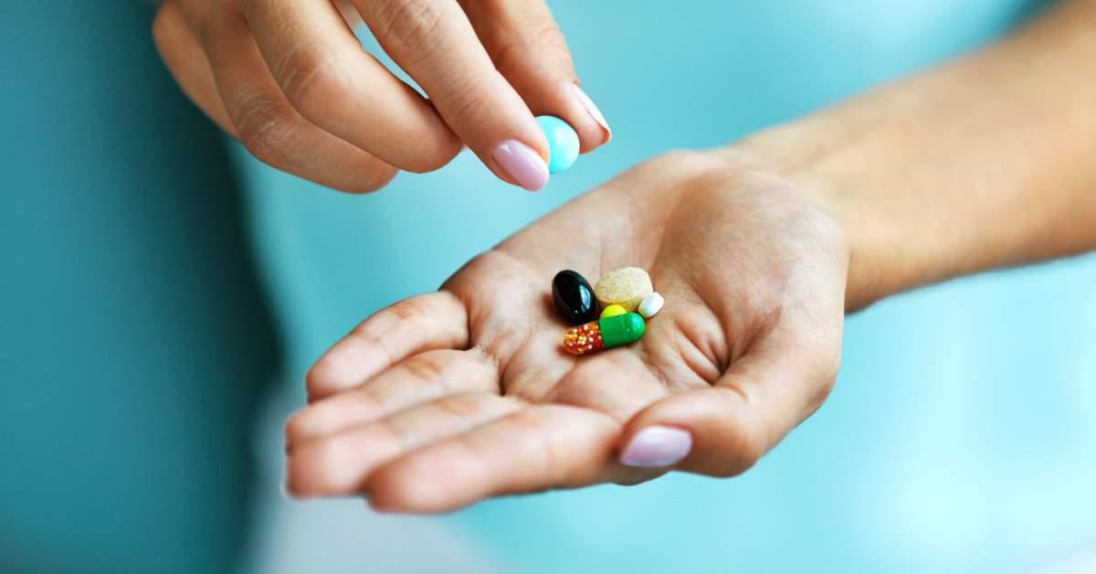 Vitamines voor onze hersenen facebook