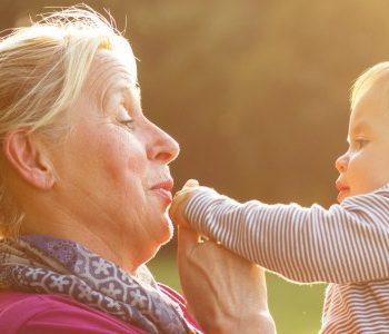 De mensheid overleeft dankzij de menopauze