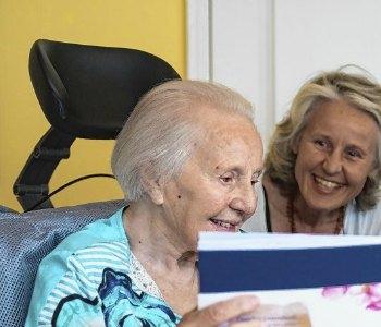 Levensverhalen schrijven met ouderen