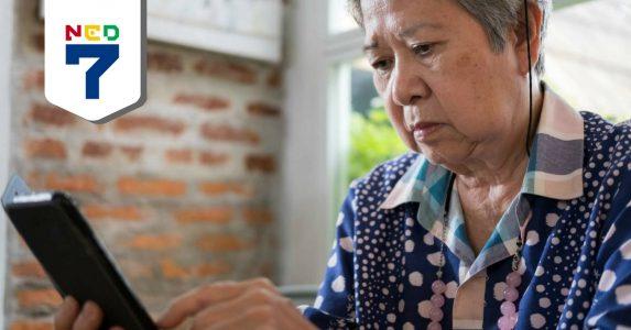 Mantelzorg app voor mantelzorgers
