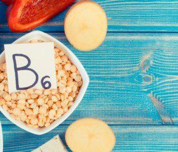 Vitamine B6, wel of niet gezond?