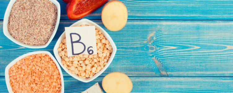 Vitamine B6