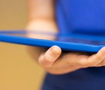 Werkdruk in de zorg verlagen met technologie