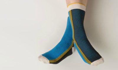 Alzheimer sokken