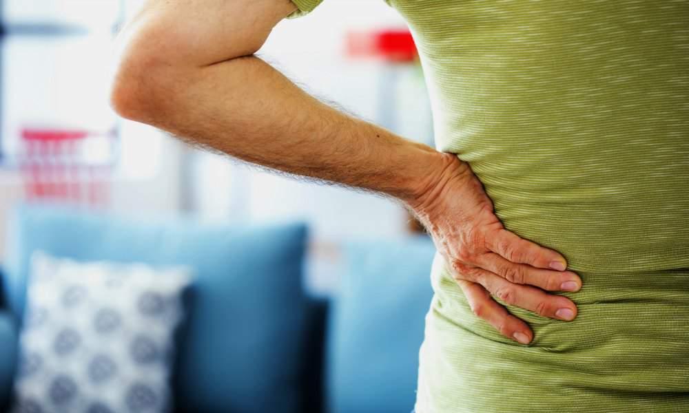 Pijntjes in je lichaam