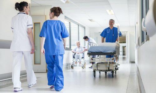 Herstelzorg in het ziekenhuis