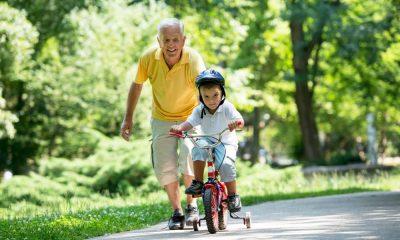 Gezond ouder worden