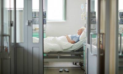 Ouderen in het ziekenhuis