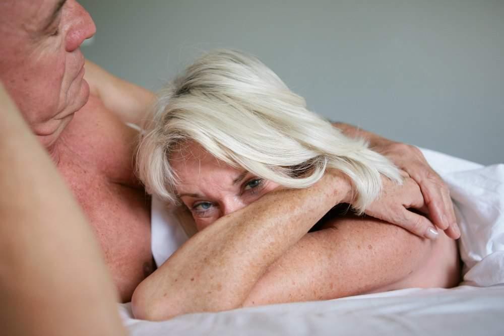 Seks tegen Alzheimer