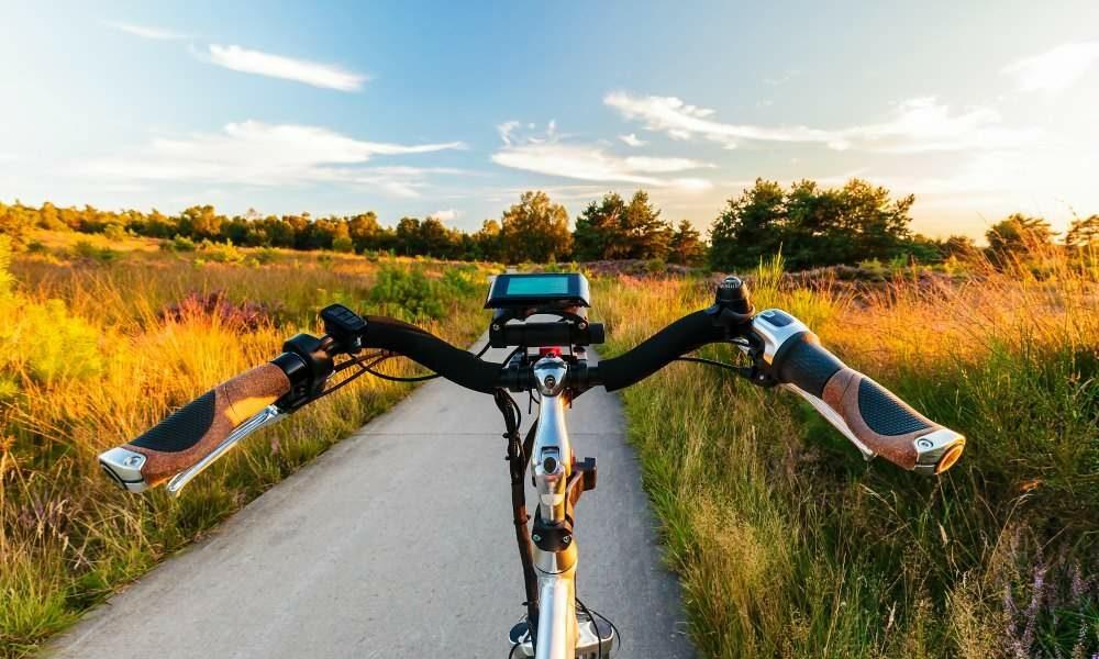 Veilig elektrisch fietsen