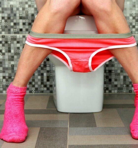 WC schoonmaken en schoonhouden
