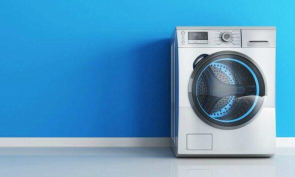 Wasmachine schoonmaken en ontkalken