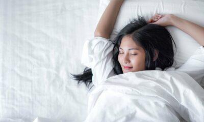 Slaapproblemen voorkomen