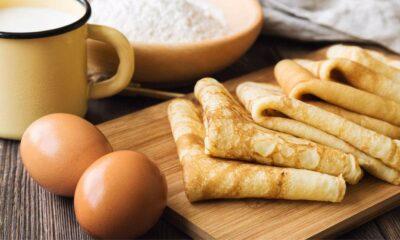 Perfecte pannenkoeken maken