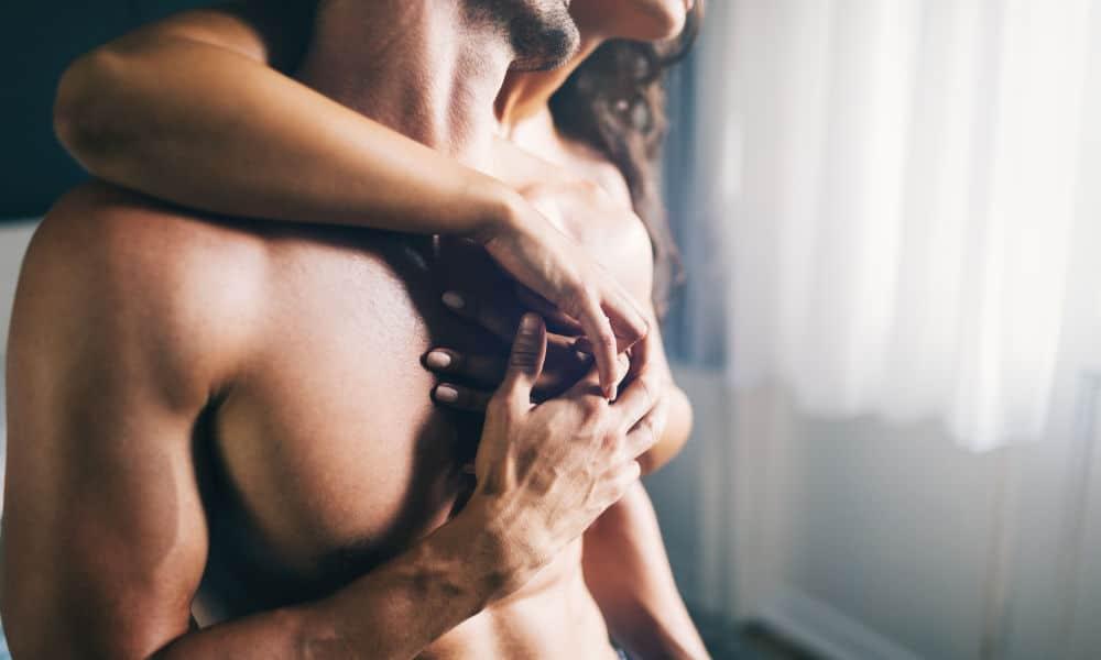 Waar seksspeeltjes de normaalste zaak van de wereld zijn
