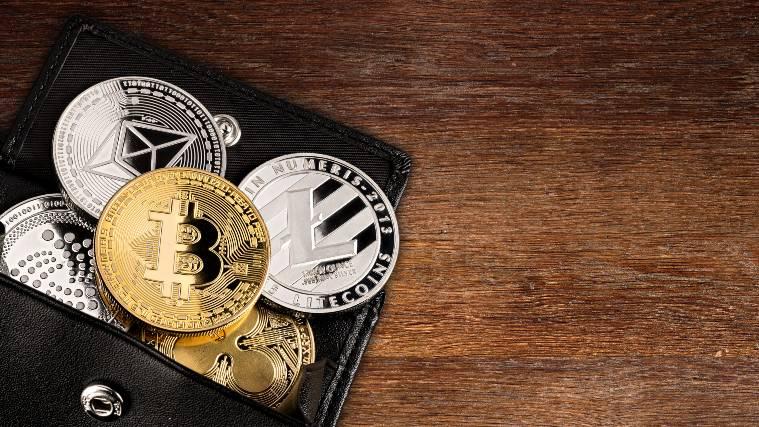 Handelen met cryptovaluta