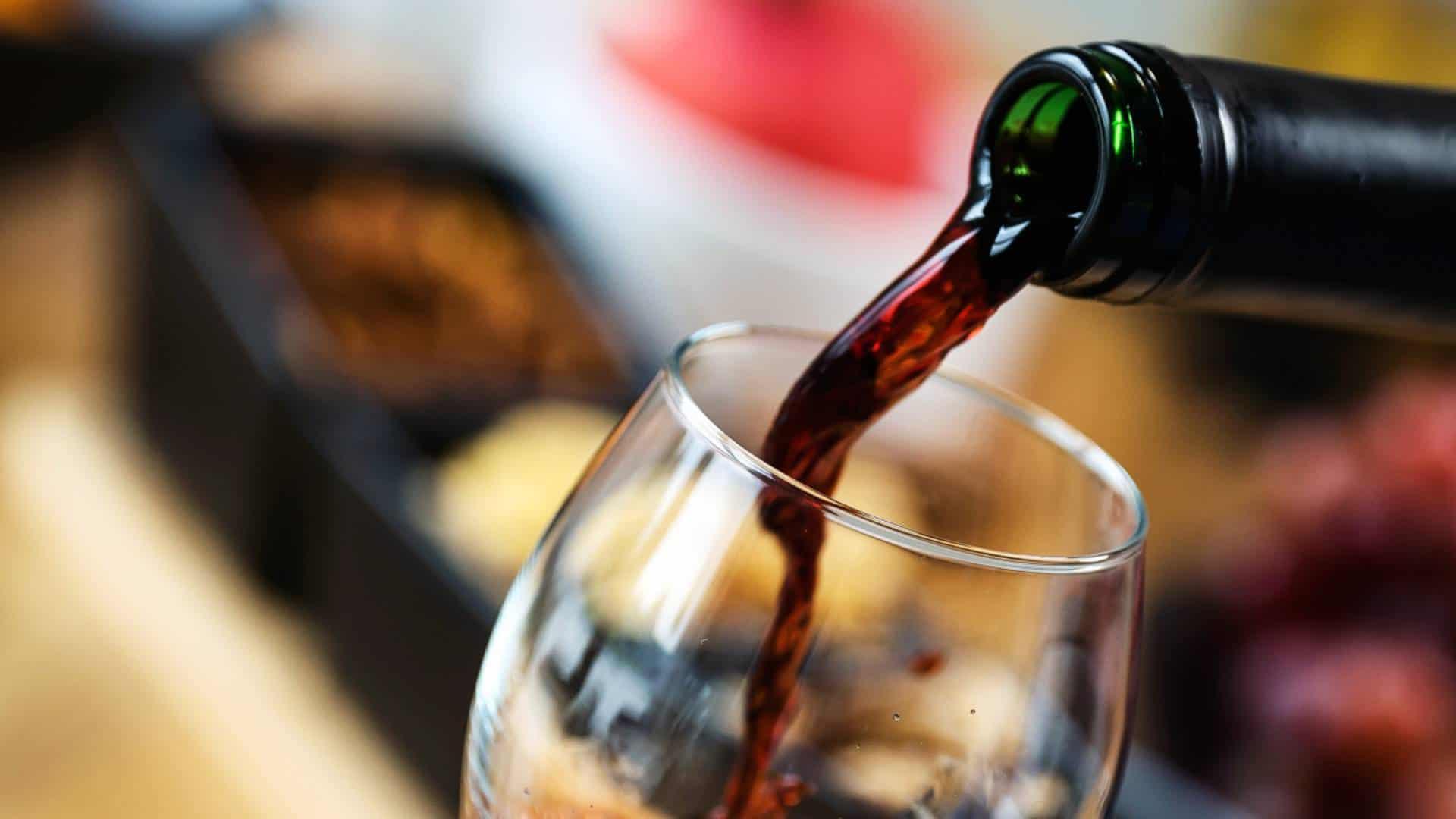 Wijn kiezen