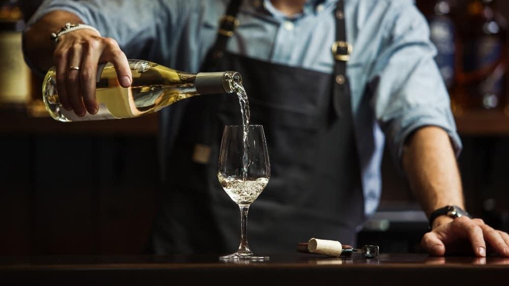 Populairste witte wijnen